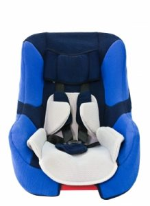 Life Insurance Seat Belt